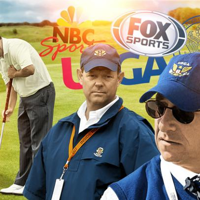 Newsmakers Of The Year   No. 3: The USGA