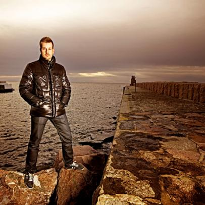 The Unsinkable Henrik Stenson