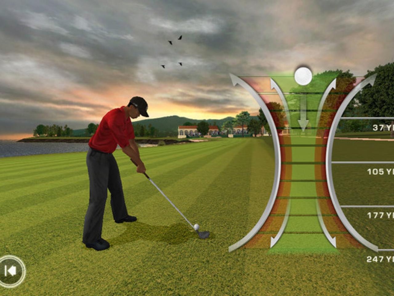 Top 10 Golf Game Apps | Golf Digest