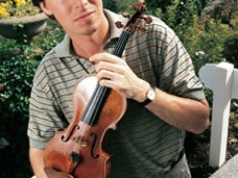 Golfer We Like: Joshua Bell