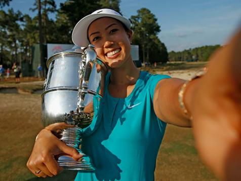 The Super Six In Women's Golf for 2014