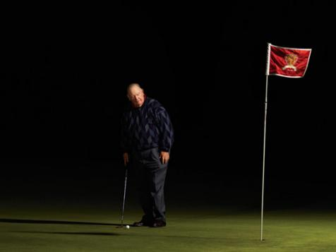 Tribute: Billy Casper