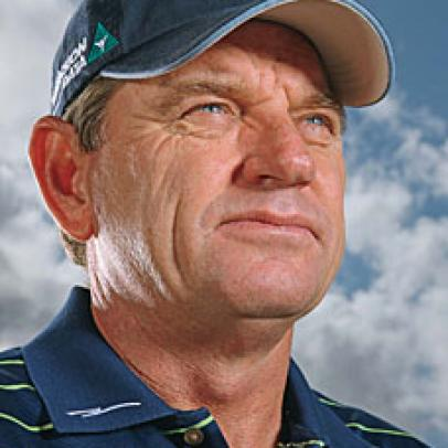 Q&A With Nick Price