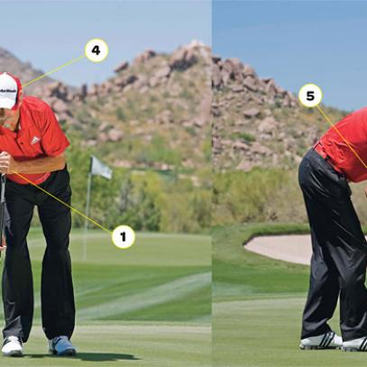 Try This! Face-On Putting