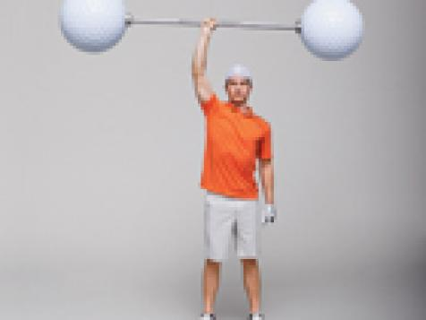Raise Your Game  __Our guide for getting your swing in shape__