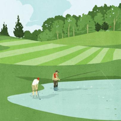 Why Golf Needs To Change