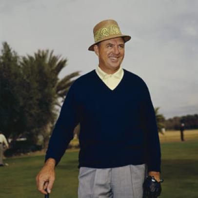The Month To Honor Sam Snead