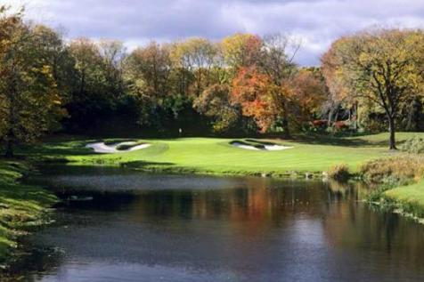 The Best Golf Courses in Connecticut