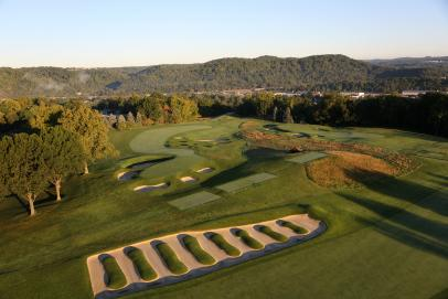The Best Golf Courses in Pennsylvania