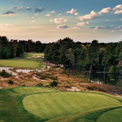 The World's 100 Greatest Golf Courses