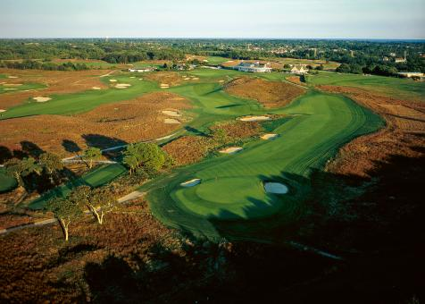 The Best Golf Courses in New York