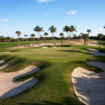 All too familiar with hurricane prep, PGA National, Seminole and other Palm Beach County courses brace for Irma