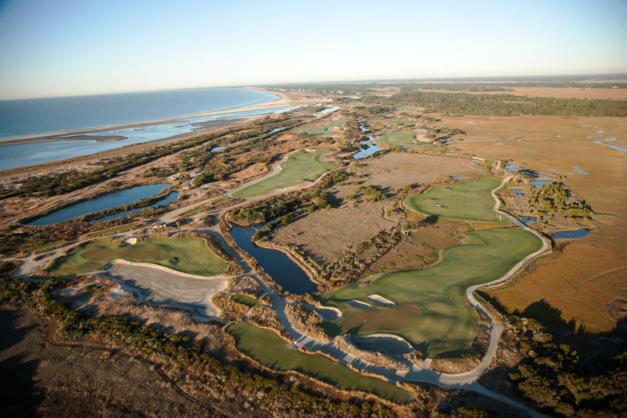 The Top 20: America's 100 Greatest Golf Courses (2015-16 ...