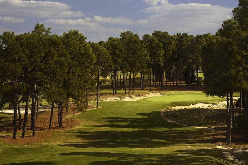 PINEHURST (N.C.) RESORT (No. 2)