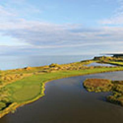 Hole-By-Hole: Whistling Straits