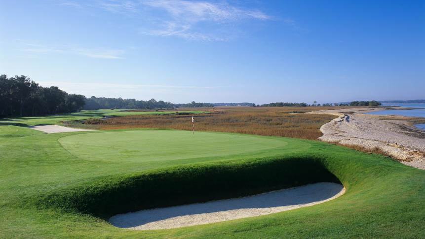 HARBOUR TOWN G. LINKS