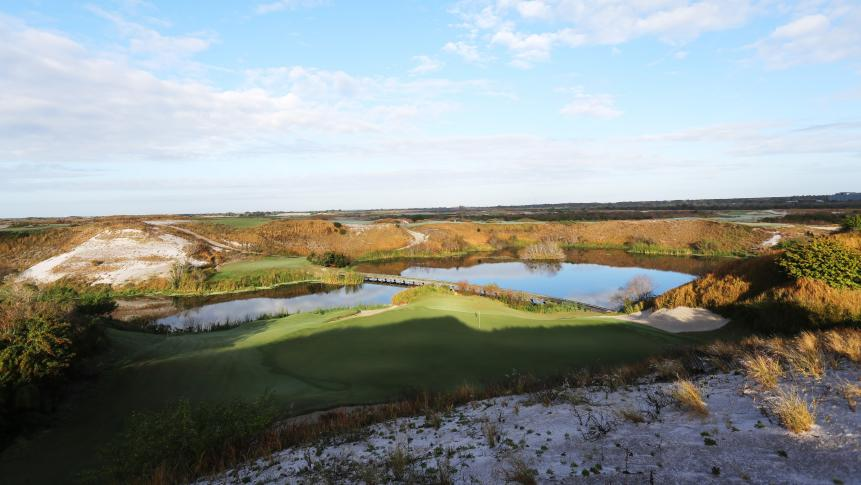 STREAMSONG (BLUE)