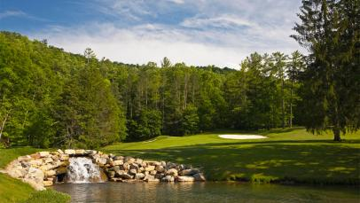 The Best Golf Courses in Virginia