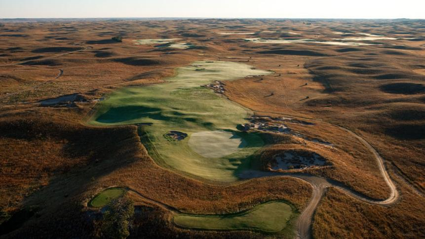 THE PRAIRIE CLUB (DUNES)