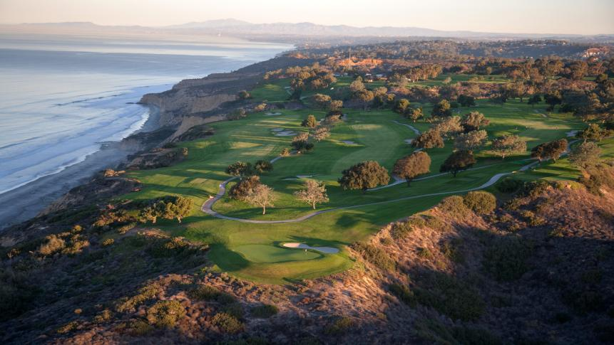 TORREY PINES G. CSE. (SOUTH)