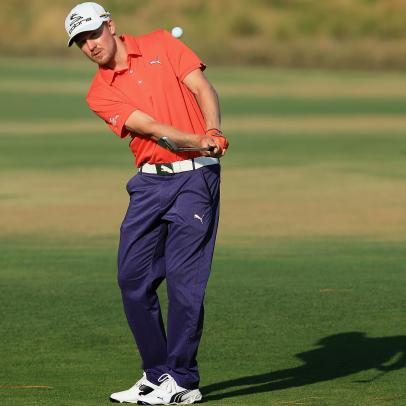 What's In My Bag: Jonas Blixt