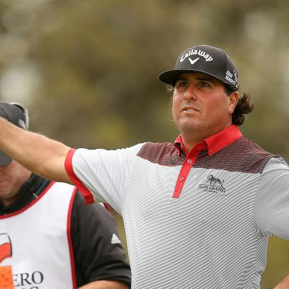 What's In My Bag: Pat Perez