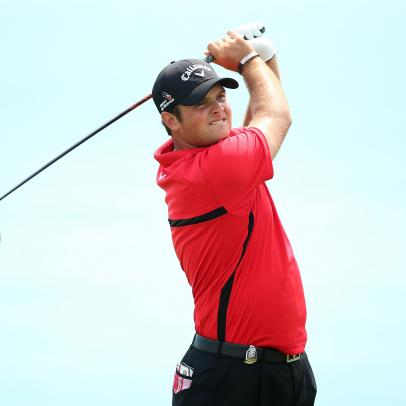 What's In My Bag: Patrick Reed