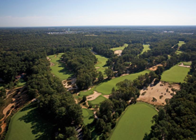 The Methodology: America's 100 Greatest Golf Courses ...
