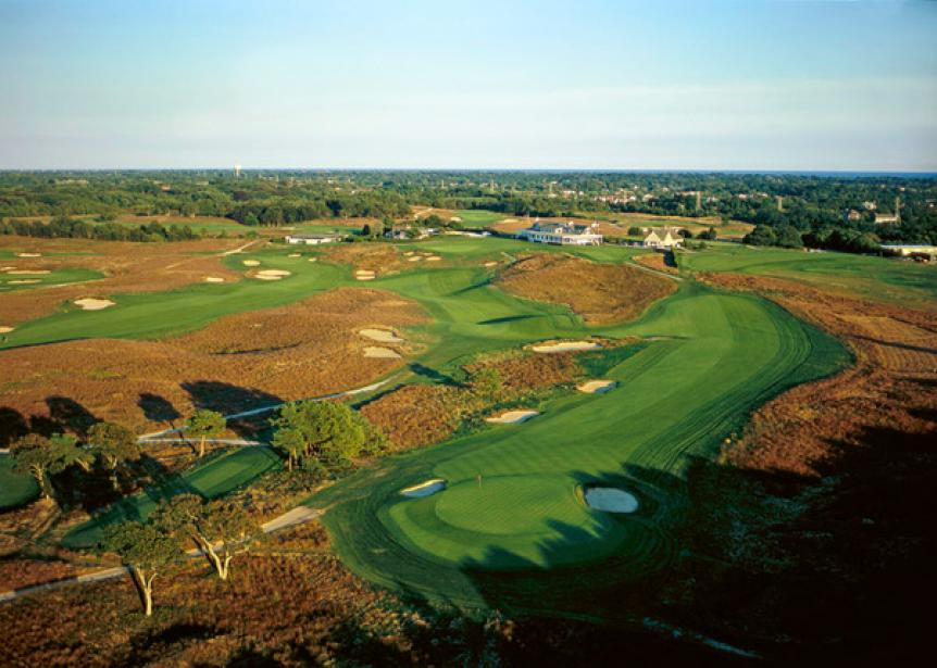 4. [Shinnecock Hills G.C.](http://courses.golfdigest.com/l/25617/Shinnecock-Hills-Golf-Club-Shinnecock-Hills )