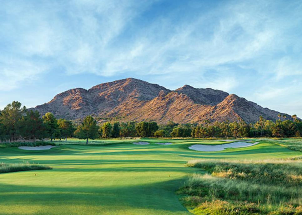 Camelback Golf Club (Ambiente Course), Scottsdale, Ariz.