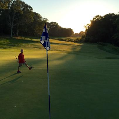 How To Play Golf With Your Kids: A Survival Guide