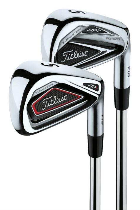 Titleist releases new 716 irons