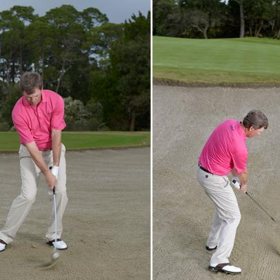 Todd Anderson: Make A 60-Yard Swing For A Standard Blast