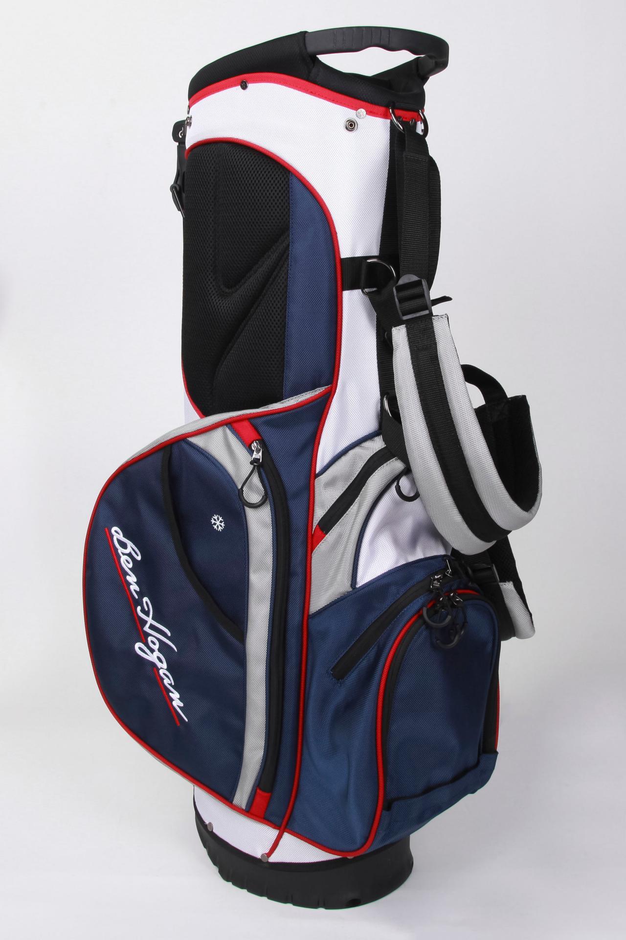 Ben Hogan Brand Adds Golf Bags To Its