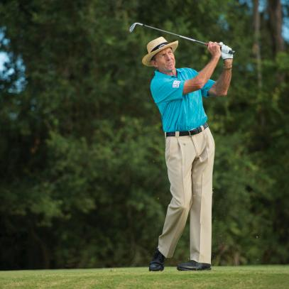 David Leadbetter's open letter to Brandel Chamblee: You're better than cheap shots