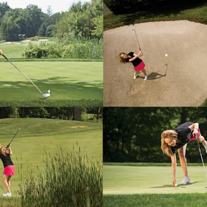 4 Skills Every Golfer Needs