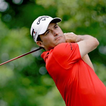 What's In My Bag: Kevin Kisner