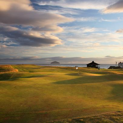 Donald Trump's Turnberry: The presidential nominee delivers with his renovated Ayrshire course