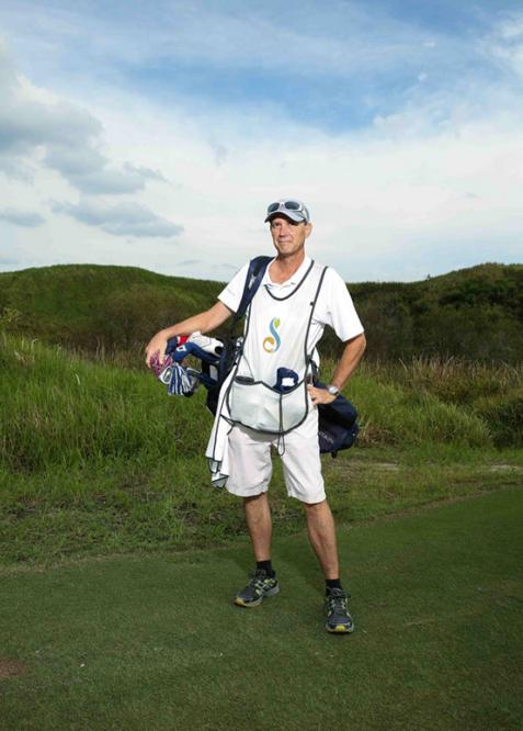 The Ultimate Caddie Experience