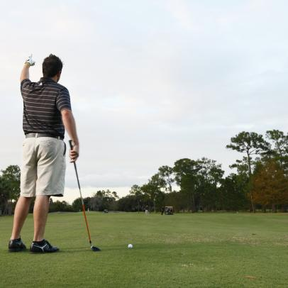 13 Unassailable Golf Truths