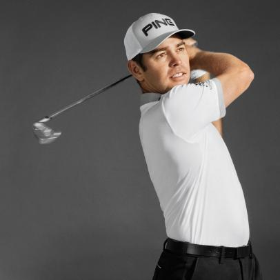 Louis Oosthuizen's Guide To Easy Power