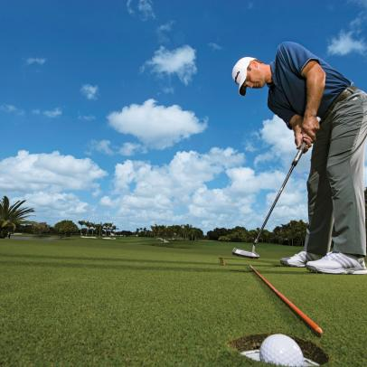 The Putting Alignment Mistake You're Making (And How To Fix It)