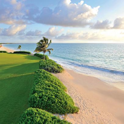 Golf in Mexico: The Best of the Best in Riviera Maya
