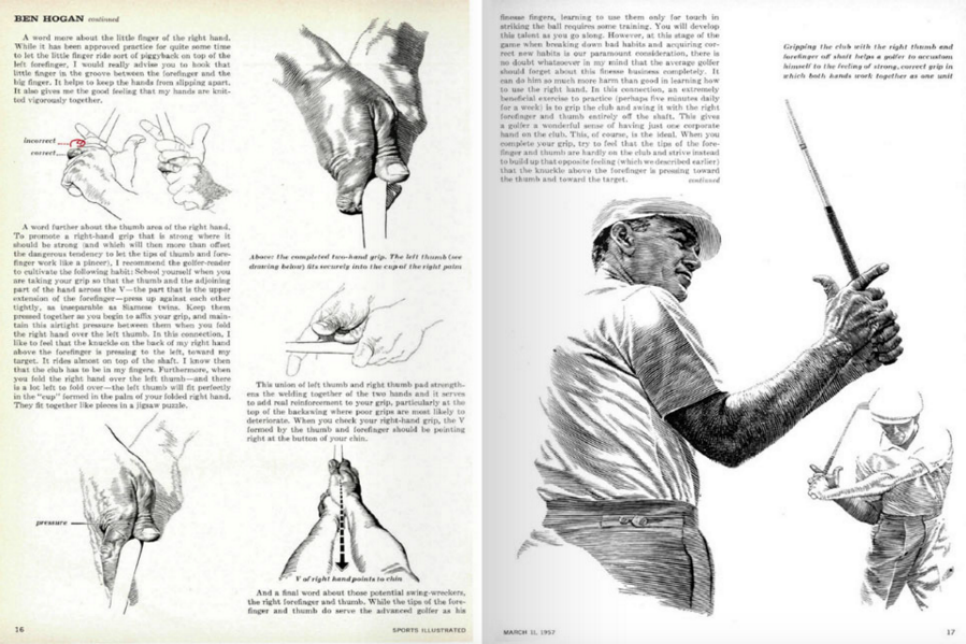 Six things you might not know about Herbert Warren Wind, golf's ...