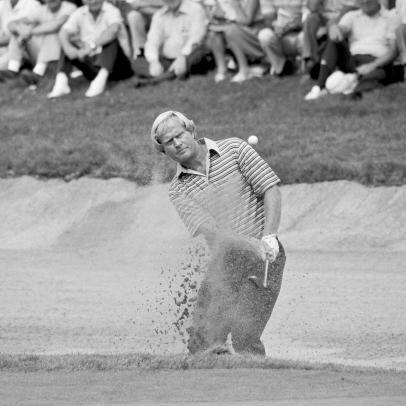Jack Nicklaus' Best Tips