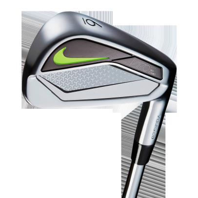 Review: Nike Vapor Pro Combo | Golf Digest