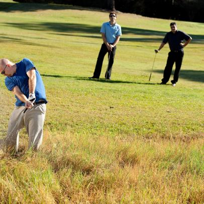 13 Rules Of Golf Etiquette You Are Probably Breaking