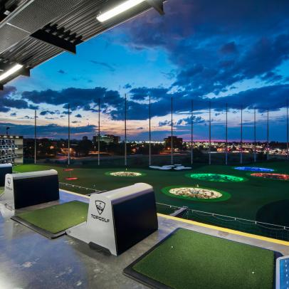 Callaway CEO Chip Brewer on Topgolf merger: 'This is just good for golf'