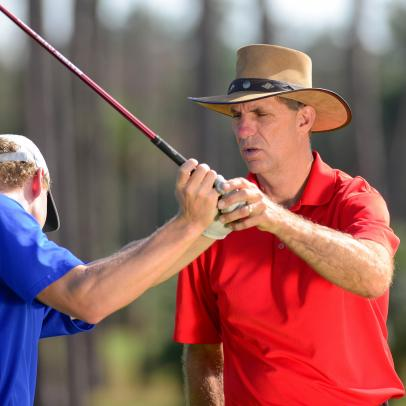 Can a Customized Golf School Help Change Your Game?