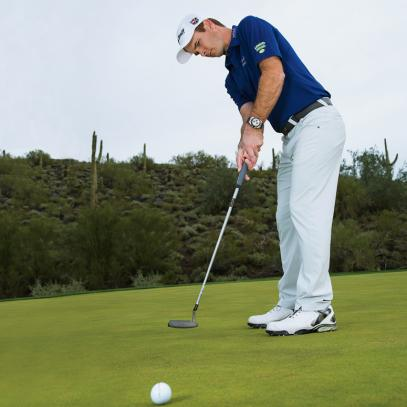 Get On A Roll To Make More Putts